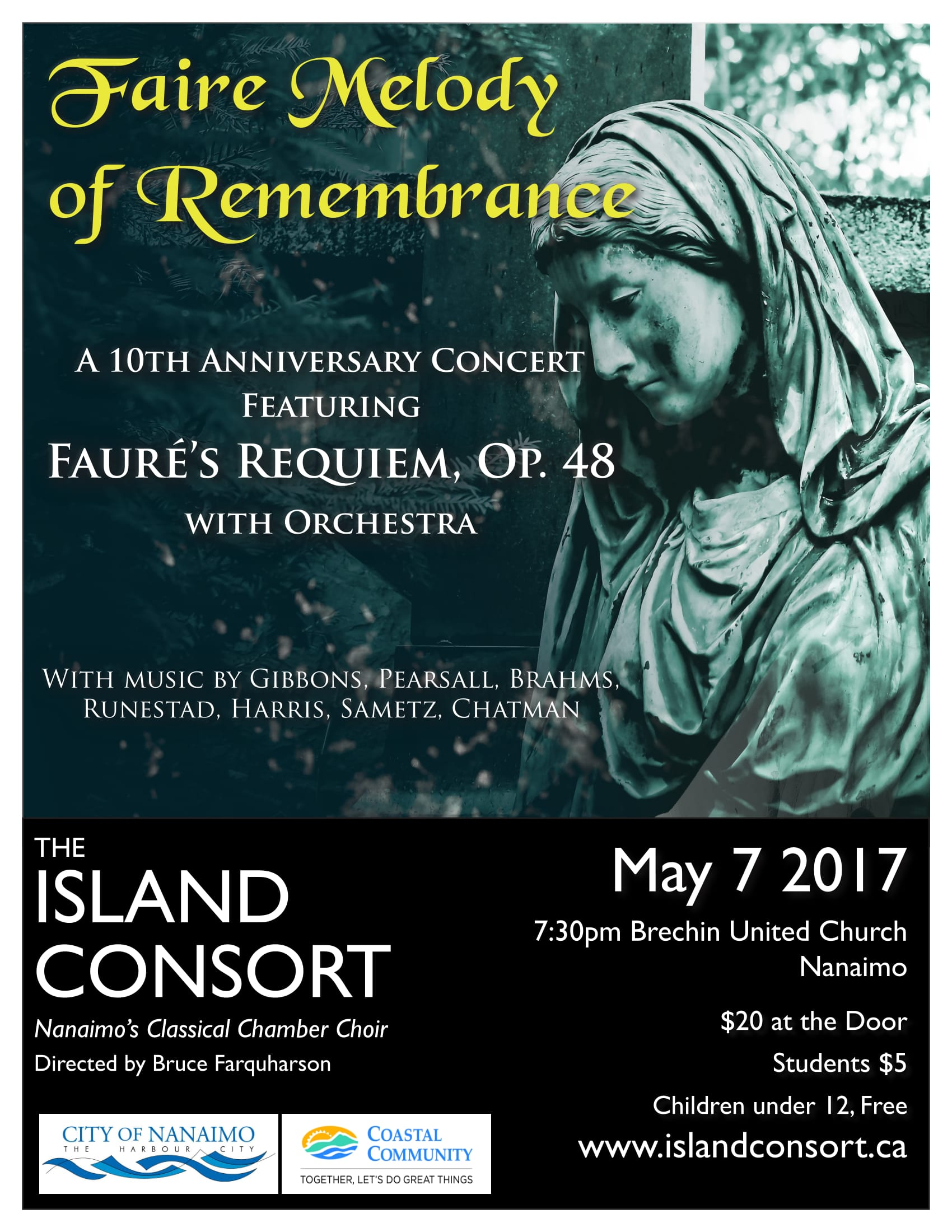 Faire Melody of Remembrance